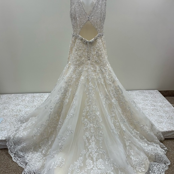 Mary's Bridal Dresses & Skirts - Mary's Bridal Wedding Dress